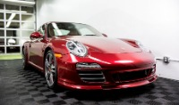 Used 2011 Porsche 911 Carrera S Used 2011 Porsche 911 Carrera S for sale Sold at Response Motors in Mountain View CA 2