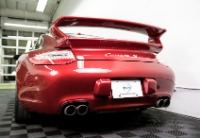 Used 2011 Porsche 911 Carrera S Used 2011 Porsche 911 Carrera S for sale Sold at Response Motors in Mountain View CA 7