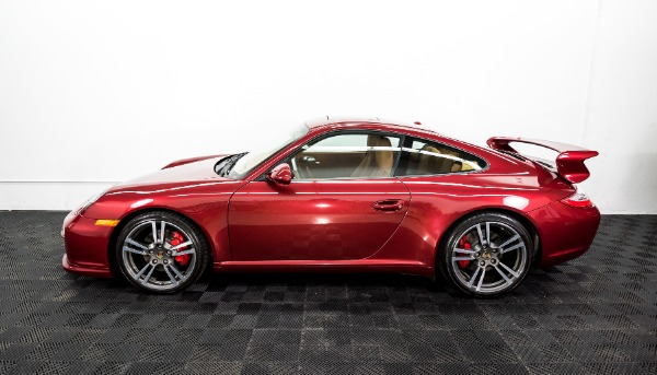 Used 2011 Porsche 911 Carrera S Used 2011 Porsche 911 Carrera S for sale Sold at Response Motors in Mountain View CA 9