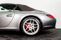 Used 2009 Porsche 911 Carrera S Used 2009 Porsche 911 Carrera S for sale Sold at Response Motors in Mountain View CA 12