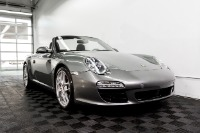 Used 2009 Porsche 911 Carrera S Used 2009 Porsche 911 Carrera S for sale Sold at Response Motors in Mountain View CA 1