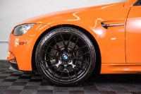 Used 2013 BMW M3 Lime Rock Park Edition Used 2013 BMW M3 Lime Rock Park Edition for sale Sold at Response Motors in Mountain View CA 11