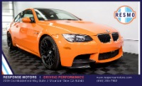 Used 2013 BMW M3 Lime Rock Park Edition Used 2013 BMW M3 Lime Rock Park Edition for sale Sold at Response Motors in Mountain View CA 2