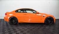 Used 2013 BMW M3 Lime Rock Park Edition Used 2013 BMW M3 Lime Rock Park Edition for sale Sold at Response Motors in Mountain View CA 5