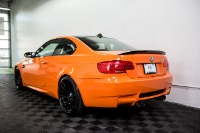 Used 2013 BMW M3 Lime Rock Park Edition Used 2013 BMW M3 Lime Rock Park Edition for sale Sold at Response Motors in Mountain View CA 7