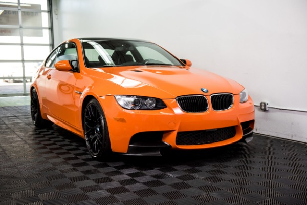 Used 2013 BMW M3 Lime Rock Park Edition Used 2013 BMW M3 Lime Rock Park Edition for sale Sold at Response Motors in Mountain View CA 1