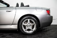 Used 2000 Honda S2000 Used 2000 Honda S2000 for sale Sold at Response Motors in Mountain View CA 12