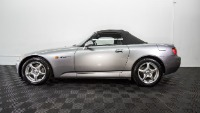 Used 2000 Honda S2000 Used 2000 Honda S2000 for sale Sold at Response Motors in Mountain View CA 13