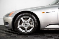 Used 2000 Honda S2000 Used 2000 Honda S2000 for sale Sold at Response Motors in Mountain View CA 14