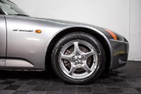 Used 2000 Honda S2000 Used 2000 Honda S2000 for sale Sold at Response Motors in Mountain View CA 4