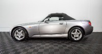 Used 2000 Honda S2000 Used 2000 Honda S2000 for sale Sold at Response Motors in Mountain View CA 7