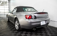 Used 2000 Honda S2000 Used 2000 Honda S2000 for sale Sold at Response Motors in Mountain View CA 8