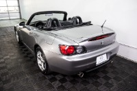Used 2000 Honda S2000 Used 2000 Honda S2000 for sale Sold at Response Motors in Mountain View CA 9