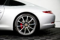 Used 2013 Porsche 911 Carrera Used 2013 Porsche 911 Carrera for sale Sold at Response Motors in Mountain View CA 10