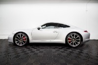 Used 2013 Porsche 911 Carrera Used 2013 Porsche 911 Carrera for sale Sold at Response Motors in Mountain View CA 11