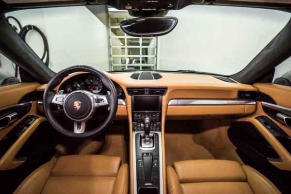 Used 2013 Porsche 911 Carrera Used 2013 Porsche 911 Carrera for sale Sold at Response Motors in Mountain View CA 14