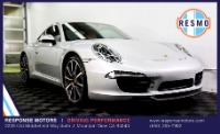 Used 2013 Porsche 911 Carrera Used 2013 Porsche 911 Carrera for sale Sold at Response Motors in Mountain View CA 2