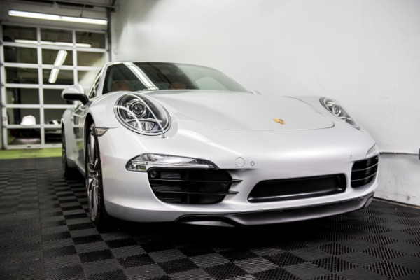 Used 2013 Porsche 911 Carrera Used 2013 Porsche 911 Carrera for sale Sold at Response Motors in Mountain View CA 4