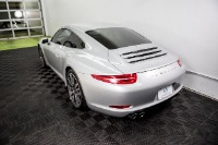 Used 2013 Porsche 911 Carrera Used 2013 Porsche 911 Carrera for sale Sold at Response Motors in Mountain View CA 8