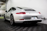 Used 2013 Porsche 911 Carrera Used 2013 Porsche 911 Carrera for sale Sold at Response Motors in Mountain View CA 9
