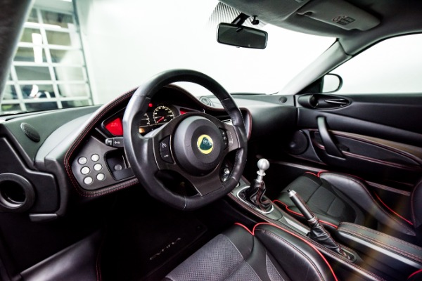 Used 2014 Lotus Evora S 2+2 Used 2014 Lotus Evora S 2+2 for sale Sold at Response Motors in Mountain View CA 12