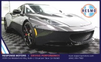 Used 2014 Lotus Evora S 2+2 Used 2014 Lotus Evora S 2+2 for sale Sold at Response Motors in Mountain View CA 2