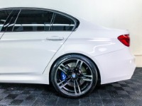 Used 2016 BMW M3 Used 2016 BMW M3 for sale Sold at Response Motors in Mountain View CA 11