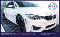 Used 2016 BMW M3 Used 2016 BMW M3 for sale Sold at Response Motors in Mountain View CA 2
