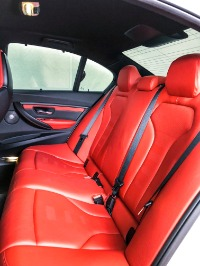 Used 2016 BMW M3 Used 2016 BMW M3 for sale Sold at Response Motors in Mountain View CA 21