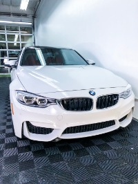 Used 2016 BMW M3 Used 2016 BMW M3 for sale Sold at Response Motors in Mountain View CA 3