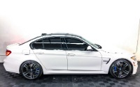 Used 2016 BMW M3 Used 2016 BMW M3 for sale Sold at Response Motors in Mountain View CA 4