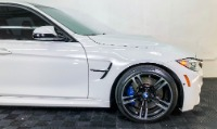 Used 2016 BMW M3 Used 2016 BMW M3 for sale Sold at Response Motors in Mountain View CA 5