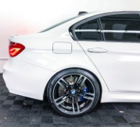 Used 2016 BMW M3 Used 2016 BMW M3 for sale Sold at Response Motors in Mountain View CA 6