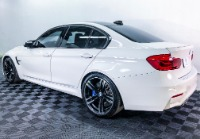 Used 2016 BMW M3 Used 2016 BMW M3 for sale Sold at Response Motors in Mountain View CA 7