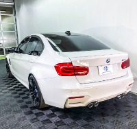 Used 2016 BMW M3 Used 2016 BMW M3 for sale Sold at Response Motors in Mountain View CA 9
