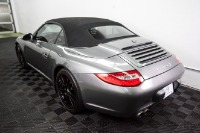 Used 2009 Porsche 911 Carrera S Used 2009 Porsche 911 Carrera S for sale Sold at Response Motors in Mountain View CA 13