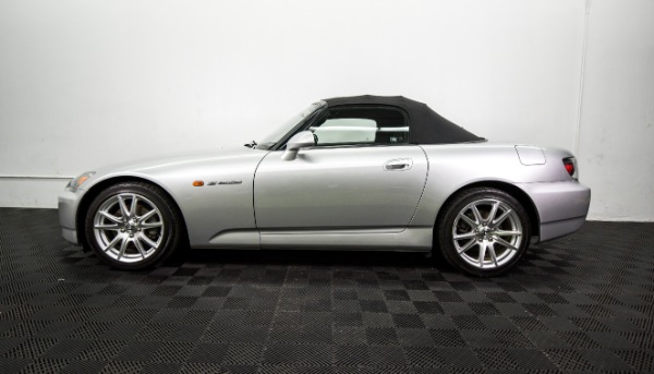 Used 2005 Honda S2000 Used 2005 Honda S2000 for sale Sold at Response Motors in Mountain View CA 11