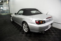Used 2005 Honda S2000 Used 2005 Honda S2000 for sale Sold at Response Motors in Mountain View CA 13