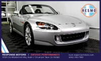 Used 2005 Honda S2000 Used 2005 Honda S2000 for sale Sold at Response Motors in Mountain View CA 2