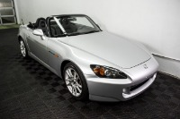Used 2005 Honda S2000 Used 2005 Honda S2000 for sale Sold at Response Motors in Mountain View CA 3