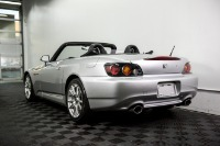 Used 2005 Honda S2000 Used 2005 Honda S2000 for sale Sold at Response Motors in Mountain View CA 9