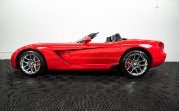 Used 2004 Dodge Viper SRT-10 Used 2004 Dodge Viper SRT-10 for sale Sold at Response Motors in Mountain View CA 10