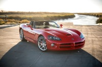 Used 2004 Dodge Viper SRT-10 Used 2004 Dodge Viper SRT-10 for sale Sold at Response Motors in Mountain View CA 22