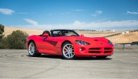 Used 2004 Dodge Viper SRT-10 Used 2004 Dodge Viper SRT-10 for sale Sold at Response Motors in Mountain View CA 23