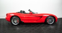 Used 2004 Dodge Viper SRT-10 Used 2004 Dodge Viper SRT-10 for sale Sold at Response Motors in Mountain View CA 5