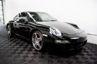 Used 2007 Porsche 911 Carrera 4S Used 2007 Porsche 911 Carrera 4S for sale Sold at Response Motors in Mountain View CA 1