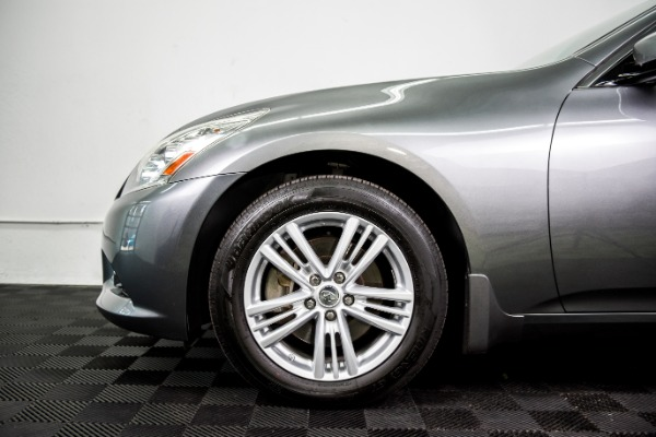 Used 2011 INFINITI G37 Sedan x Used 2011 INFINITI G37 Sedan x for sale Sold at Response Motors in Mountain View CA 12