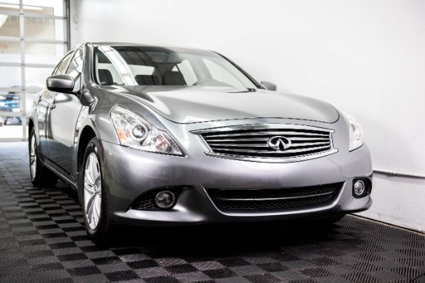 Used 2011 INFINITI G37 Sedan x Used 2011 INFINITI G37 Sedan x for sale Sold at Response Motors in Mountain View CA 3