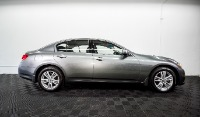 Used 2011 INFINITI G37 Sedan x Used 2011 INFINITI G37 Sedan x for sale Sold at Response Motors in Mountain View CA 6