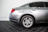 Used 2011 INFINITI G37 Sedan x Used 2011 INFINITI G37 Sedan x for sale Sold at Response Motors in Mountain View CA 7